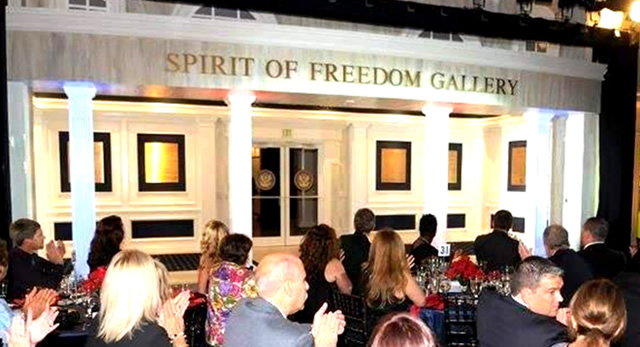 SPIRIT OF FREEDOM GALLERY